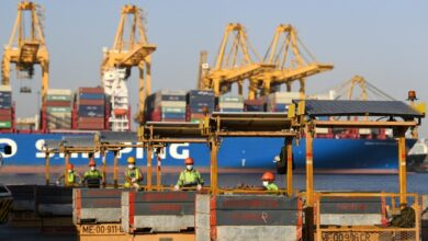 Photo of Dubai's DP World seeks $210.2m in damages from Djibouti