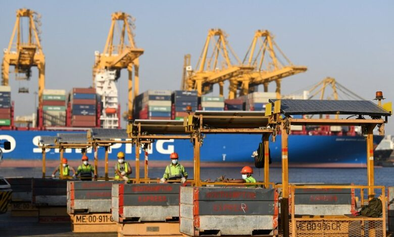 Dubai's DP World seeks $210.2m in damages from Djibouti