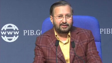Photo of Will raise our climate ambitions but not under pressure: Javadekar