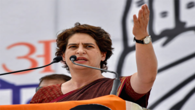 Photo of Cancel Class 12 CBSE exams, unfair to keep students under pressure till June: Priyanka
