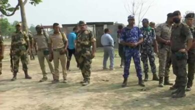 Photo of Not four, Central forces should have killed 8: BJP leader