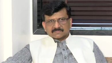 Photo of EC's decision to ban Mamata from campaigning taken at behest of BJP: Sanjay Raut