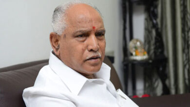 Photo of CM Yediyurappa rules out Karnataka lockdown for now, calls all-party meet on April 18