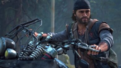 Photo of Days Gone will come riding onto PC May 18