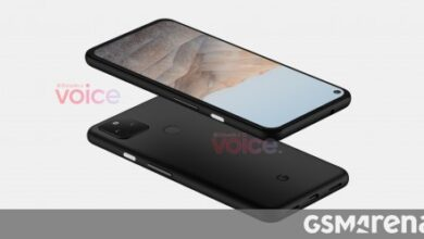 Photo of Google denies rumors of Pixel 5a 5G being canceled, will be launching it later this year