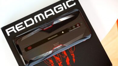 Photo of nubia Red Magic 6 review