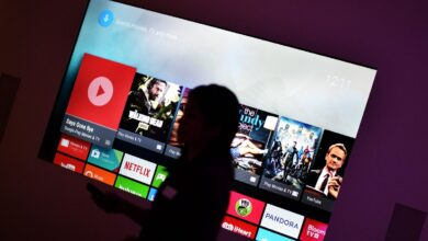 Photo of Google Is Yanking Play Movies and TV App From Roku and Most Smart TVs