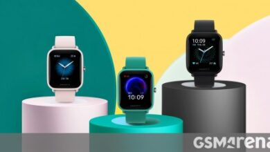 Photo of Amazfit Bip U Pro goes on sale in India starting April 14 for INR4,999