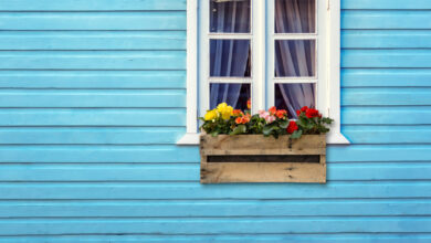 Photo of DIY Window Box Ideas to Increase Curb Appeal