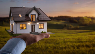 Photo of Should You Buy or Build a Home?