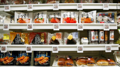 Photo of Japanese companies go high-tech in the battle against food waste