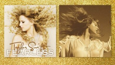 Photo of The Significance of Taylor Swift's Fearless in 2008—and How Taylor's Version Stacks Up