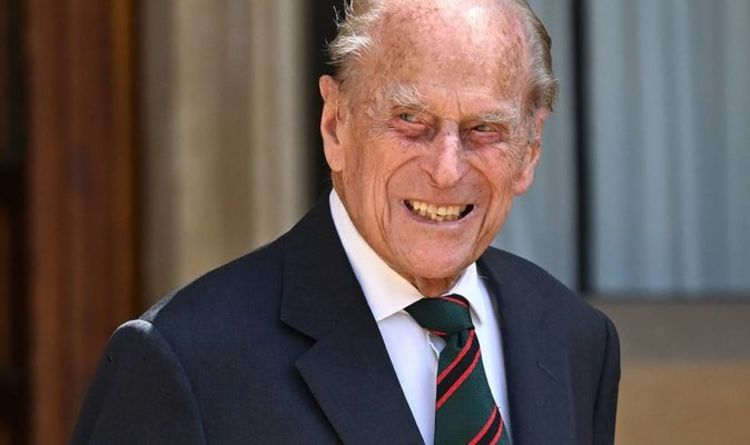 Australian PM leads Commonwealth tributes to Prince Philip after death