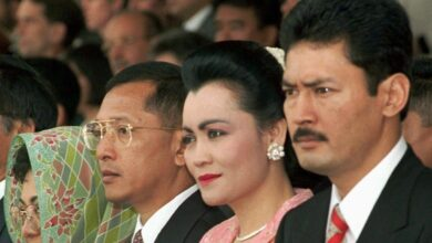 Photo of Why is a Singapore firm suing the children of Indonesian dictator Suharto over a theme park?