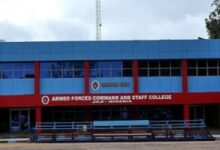 Photo of Bandits lay siege at Armed Forces College, Jaji