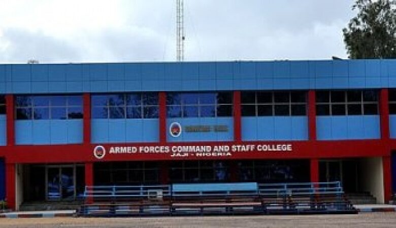 Bandits lay siege at Armed Forces College, Jaji
