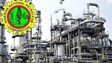 Photo of NNPC records N234.722b petrol sale in January