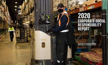 Photo of US Foods Releases 2020 Corporate Social Responsibility Report