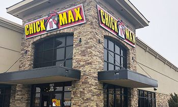 Photo of Chick N Max Looks to Spread Its Wings with New Franchise Offering