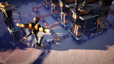 Photo of Satisfactory update 4 is out, adds hoverpacks and particle accelerators